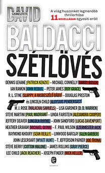 David Baldacci (szerk.): Szétlövés