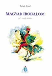 Dr. Balogh József: Magyar irodalom 5. évfolyam AP-511