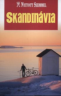 Kossuth Könyvkiadó: Skandinávia (Nyitott szemmel sorozat)
