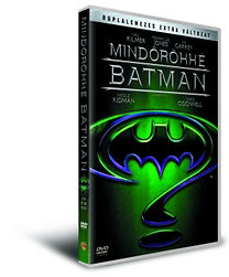 Mindörökké Batman (extra változat) - 2 DVD