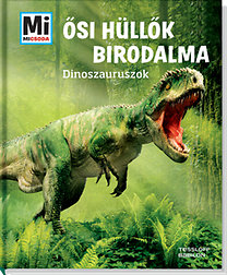 Manfred Baur: Ősi hüllők birodalma - Dinoszauruszok