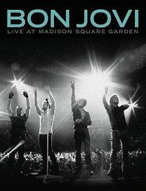 Bon Jovi: Live At Madison Square Garden (Blu-Ray)