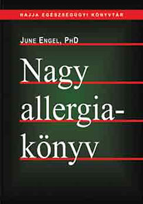 June Engel: Nagy allergiakönyv