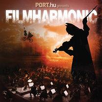 Válogatás: Filmharmonic - CD