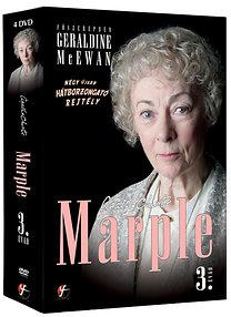 Agatha Christie: Marple - A teljes harmadik évad
