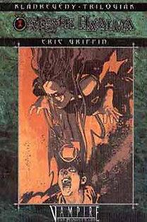 Eric Griffin: Özvegyek hatalma (Tremere III.)