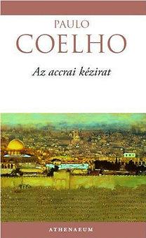 Paulo Coelho: Az accrai kézirat