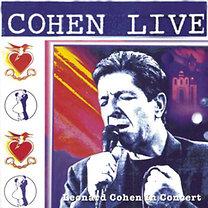 Leonard Cohen: Cohen Live - Leonard Cohen Live In Concert