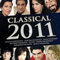Válogatás: Classical 2011