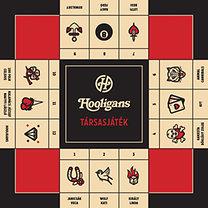 Hooligans: Hooligans: Társasjáték - CD