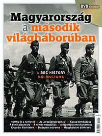 Magyarország a második világháborúban + DVD