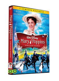 Mary Poppins - Jubileumi kiadás