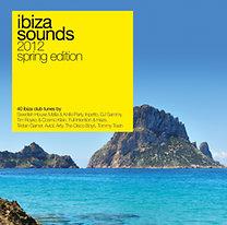 Válogatás: Ibiza Sounds 2012 Spring Edition