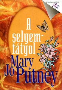 Mary Jo Putney: A selyemfátyol