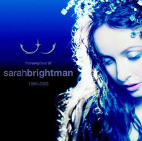 Sarah Brightman: The Very Best Of Sarah Brightman