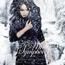 Sarah Brightman: A Winter Symphony (CD+DVD)