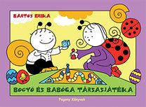 Bartos Erika: Bogyó és Babóca társasjátéka