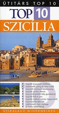 Elaine Trigiani: Útitárs Top 10 - Szicília