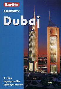 Matt Jones: Dubai - Berlitz zsebkönyv