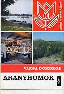 Varga Domokos: Aranyhomok