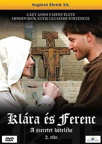 Klára és Ferenc - A szeretet köteléke II.