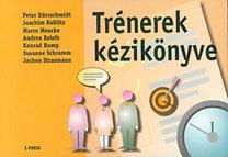 Rump..., Koblitz, Dürrschmidt, Rolofs, Mencke: Trénerek kézikönyve