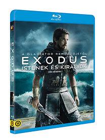 Exodus: Istenek és Királyok - Blu-ray