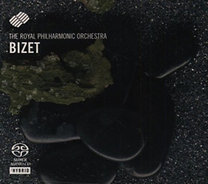 The Royal Philharmonic Orchestra: Bizet