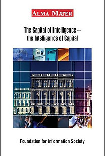 Noszkay Erzsébet (szerk.): The Capital of Intelligence - the Intelligence of Capital