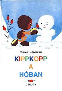 Marék Veronika: Kippkopp a hóban
