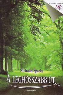 Nicholas Sparks: A leghosszabb út