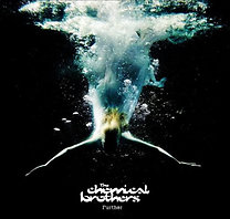 Chemical Brothers: Further (Ltd. CD+DVD + Casebound Book)