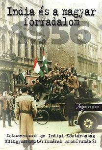 Bethlenfalvy Géza (szerk.): India és a magyar forradalom 1956