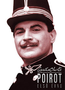Agatha Christie: Poirot - 1. évad