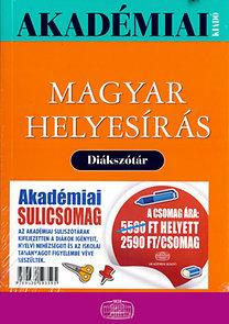Sulicsomag - Idegen szavak és kifejezések, Magyar helyesírás