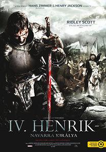 IV. Henrik – Navarra Királya