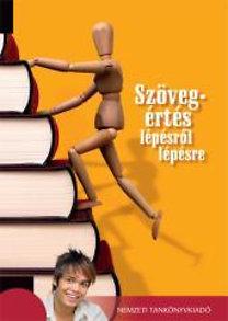 Méhes Edit (szerk.): Szövegértés lépésről lépésre