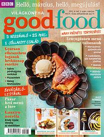 Good Food IV. évfolyam 3. szám - 2015. március