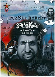 Puzsér Róbert: Szélsőközép - A könyv
