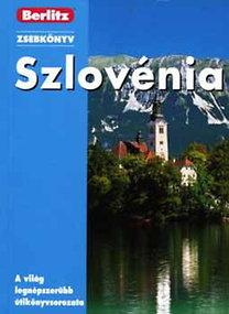Szlovénia - Berlitz zsebkönyv
