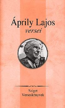 Lator László (szerk.): Áprily Lajos versei