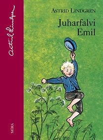 Astrid Lindgren: Juharfalvi Emil