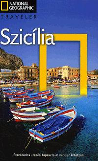 Tim Jepson: Szicília