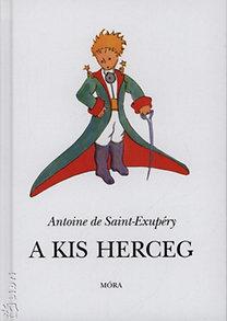 Antoine de Saint-Exupéry: A kis herceg