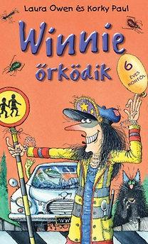 Thomas, Valerie - Paul, Korky: Winnie őrködik