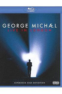 George Michael: Live In London (Blu-ray)