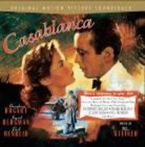 Filmzene: Casablanca