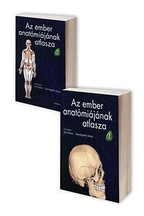 Kiss Ferenc, Szentágothai János (szerk.): Az ember anatómiájának atlasza I-II.