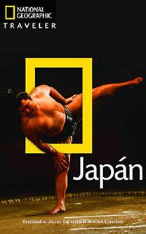 Nicholas Bornoff: Japán