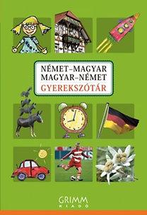 Hessky Regina: Német-magyar, Magyar-német gyerekszótár